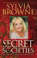 Secret Societies Pdf/ePub eBook