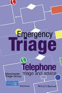 Emergency Triage Pdf/ePub eBook