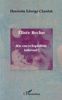 Elisée Reclus Pdf/ePub eBook