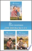 Harlequin Love Inspired June 2020   Box Set 2 of 2