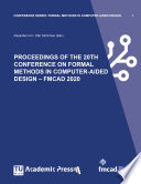 PROCEEDINGS OF THE 20TH CONFERENCE ON FORMAL METHODS IN COMPUTER AIDED DESIGN     FMCAD 2020