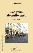 Les Gens de nulle part [Pdf/ePub] eBook