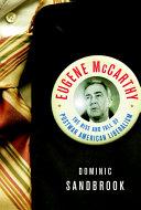 Eugene McCarthy [Pdf/ePub] eBook
