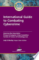 International Guide to Combating Cybercrime