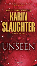 """Unseen (with bonus novella """"Busted"""")"""
