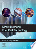 Direct Methanol Fuel Cell Technology Book
