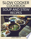 Slow Cooker Cookbook