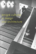 migr   Cultures in Design and Architecture