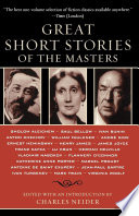 Free Great Short Stories of the Masters Read Online