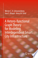 A Hetero-functional Graph Theory for Modeling Interdependent Smart City Infrastructure
