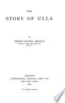 The Story of Ulla  and Other Tales