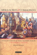 Kings, Nobles and Commoners