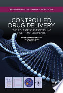 Controlled Drug Delivery Book PDF