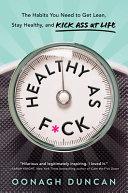 Healthy As Fck