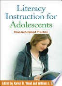 Literacy Instruction For Adolescents