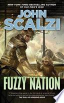 Fuzzy Nation Book PDF