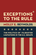 Exceptions to the Rule Book