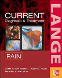 CURRENT Diagnosis   Treatment of Pain