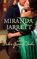 The Duke's Governess Bride Pdf/ePub eBook