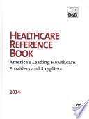 Healthcare Reference Book