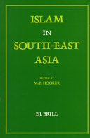 Islam in South-East Asia