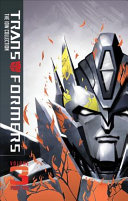Transformers: IDW Collection Phase Two Volume 3