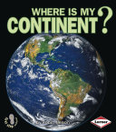 Pdf Where Is My Continent?