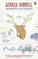 Encounters with Animals Pdf/ePub eBook