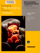 Emerging and Re emerging Infectious Diseases