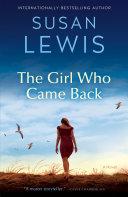 The Girl Who Came Back Pdf/ePub eBook