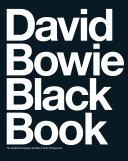 David Bowie Black Book Pdf/ePub eBook