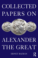 Collected Papers on Alexander the Great [Pdf/ePub] eBook