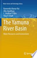 The Yamuna River Basin Book PDF