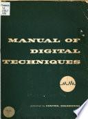 Manual of Digital Techniques
