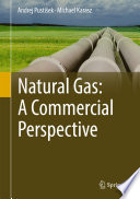 Natural Gas  A Commercial Perspective