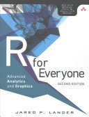 Cover of R for Everyone