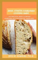 Pdf Basic Starter Sourdough Cooking Guide