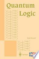 Quantum Logic