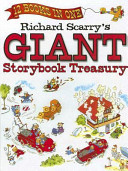 Richard Scarry's Giant Storybook Treasury