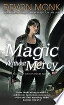Magic Without Mercy Book