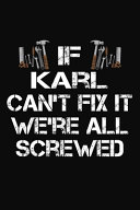 Pdf If Karl Can't Fix It We're All Screwed