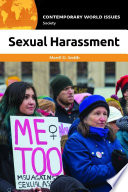 Sexual Harassment  A Reference Handbook