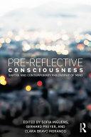 Pre reflective Consciousness