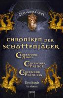Clockwork Princess Pdf [Pdf/ePub] eBook