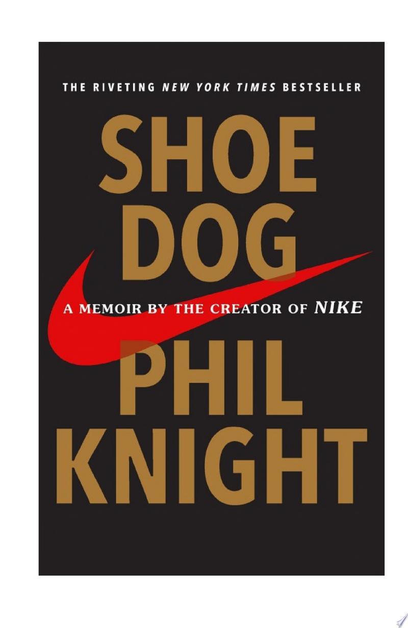 Shoe Dog image