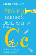 Primary Learner's British Dictionary