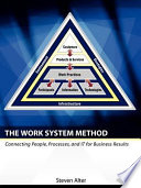 The Work System Method