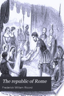 The Republic of Rome Book