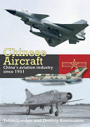 Chinese Aircraft Book