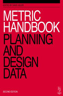 Pdf Metric Handbook